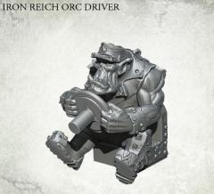 Iron Reich Orc Driver