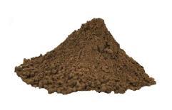 Dark Dirt