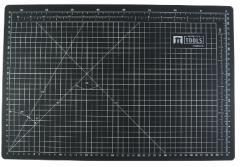Cutting Mat - A3, Black