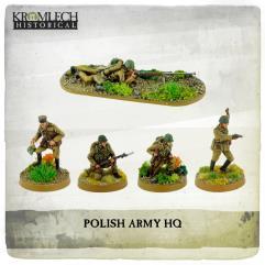 Polish Army HQ