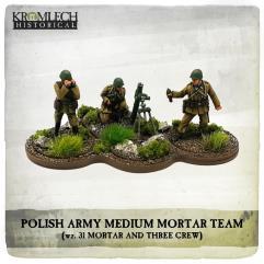 Wz. 31 Mortar Team
