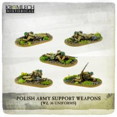 Polish Army Support Team