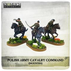 Polish Army Cavalry Command