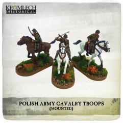 Polish Army Cavalry Troops