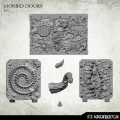Doors - Morbid