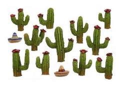 Basing Kit - Cacti