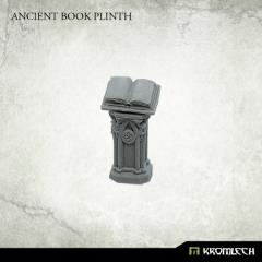 Ancient Book Plinth