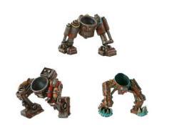 Mechanical Legs