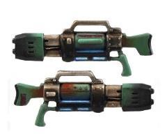 CM72 Plasma Rifle