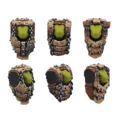Armored Torsos