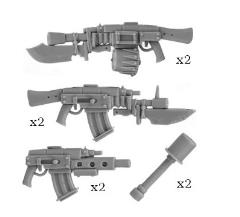 Orc Sturmgewehr 48