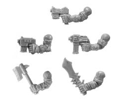 CCW Arms