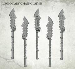 Legionary Chainglaives