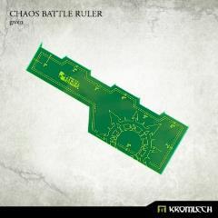 Chaos Battle Ruler - Green