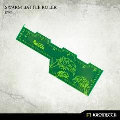 Swarm Battle Ruler - Green