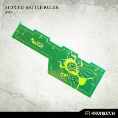 Morbid Battle Ruler - Green