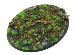 120mm Oval Base - Windfall