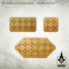 Technical Platforms - Reinforced