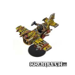 Spitfire Assault Speeder