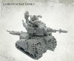 Goblin Scrap Tank I