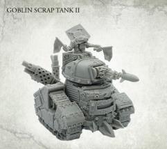 Goblin Scrap Tank II