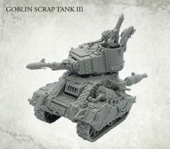 Goblin Scrap Tank III