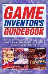 Game Inventor's Handbook, The