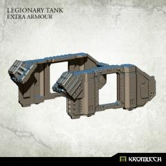 Legionary Tank Extra Armour