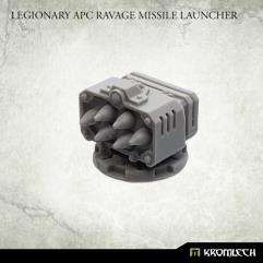 Legionary APC Ravage Missile Launcher
