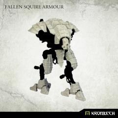 Fallen Knight - Squire Armor