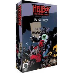 Hellboy In Mexico Expansion