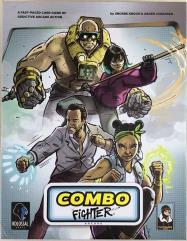 Combo Fighter (Kickstarter Tournament Pack)
