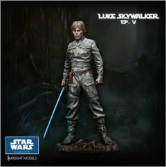 Luke Skywalker - Episode V