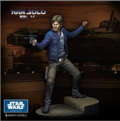 Han Solo - Episode V