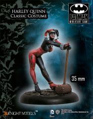 Harley Quinn (Classic Costume)