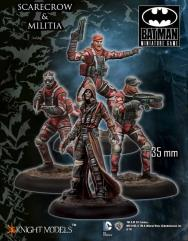 Scarecrow Militia