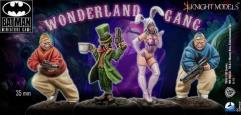 Wonderland Gang