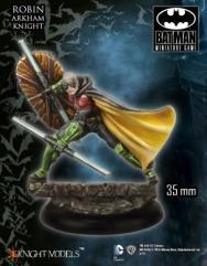 Robin (Arkham Knight)