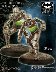 Riddler's Bot Army, The - Set #1