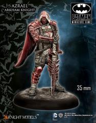 Azrael (Arkham Knight)
