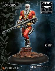 Deadshot (Classic Costume)