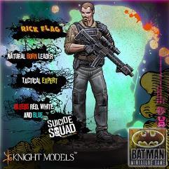 Rick Flag (Suicide Squad)