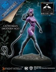 Catwoman (Modern Age)