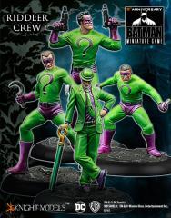 Riddler Crew