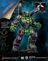 Lexcorp Heavy Trooper