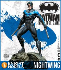 Nightwing (2nd Edition) (Resin)