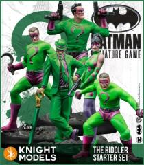 Riddler Crew Starter Set, The (2nd Edition)