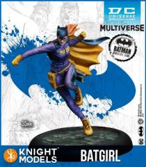Batgirl Rebirth (2nd Edition)
