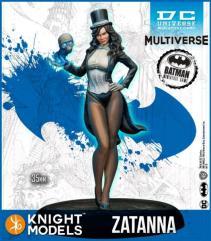 Zatanna (2nd Edition)