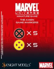 Game Markers - X-Men